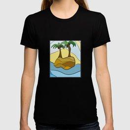 Island Hopping T-shirt
