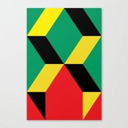 3tegwye5r4 Canvas Print