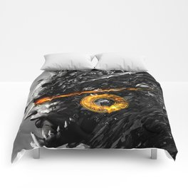 Warrior Angel Comforters
