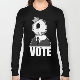 Politico Long Sleeve T-shirt