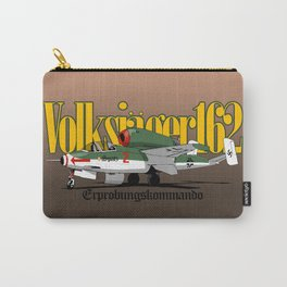 Volksjager 162 Carry-All Pouch