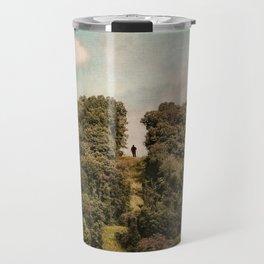 Uphill Climb Travel Mug
