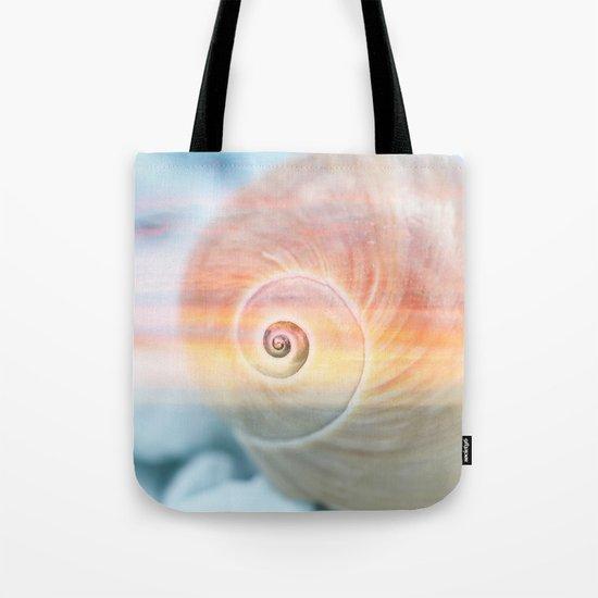 Dream of last summer Tote Bag