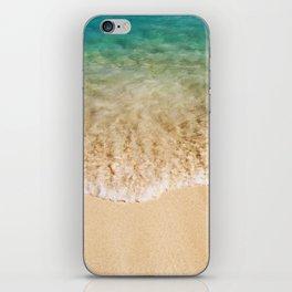 Surf & Sand iPhone Skin