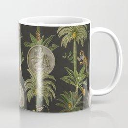 L'autunno Antracita Coffee Mug