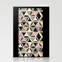 quilt Stationery Cards featuring quilt 2015 by Ariadne