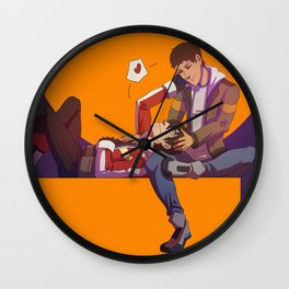 CountDown 2 Wall Clock