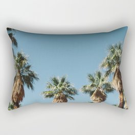 Indian Canyon - Palm Springs Rectangular Pillow