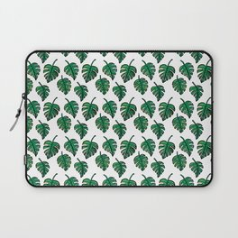 GREEN PLANTS Laptop Sleeve