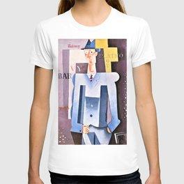 Josef Capek - Mr. Myself - Digital Remastered Edition T-shirt