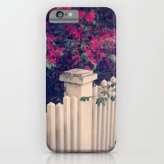 She Sometimes Had Boundary Issues Slim Case iPhone 6s