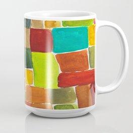 blocked 1 Coffee Mug
