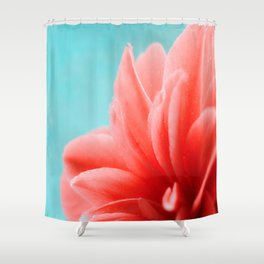 Majestic Shower Curtain
