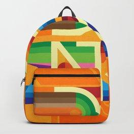 Danke - Appreciation Nation Backpack