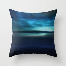 Approved to Dream Throw Pillow
