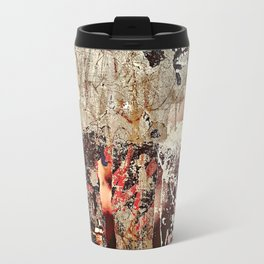 PALIMPSEST, No. 6 Travel Mug