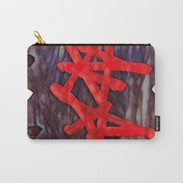 Figurative Art 73 Carry-All Pouch