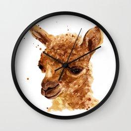 Cria Charm Wall Clock