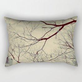 for the love Rectangular Pillow