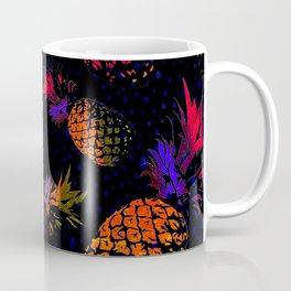 ananas design Coffee Mug
