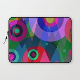 Abstract #952 Laptop Sleeve