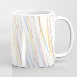 Refraction in Action Coffee Mug