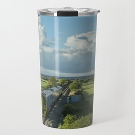Brean Sprinter Travel Mug