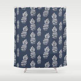 Beach Theme Shower Curtains