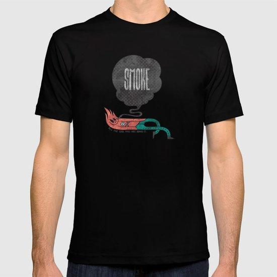 Smoke! T-shirt