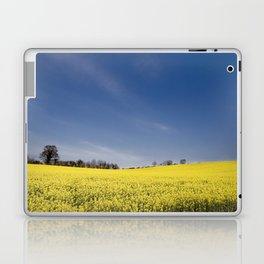 Brest Fields Laptop & iPad Skin