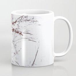 Winter's Chill Coffee Mug