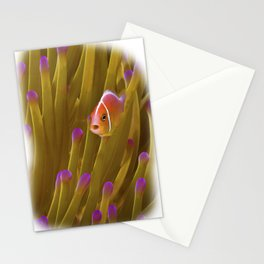 Everyone Loves a Clown Stationery Cards