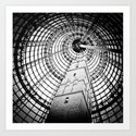 Shot Tower by jandc