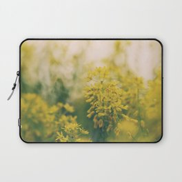 Almost Autumn Laptop Sleeve