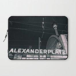 Alexander Platz Laptop Sleeve