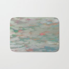colorful pattern Bath Mat