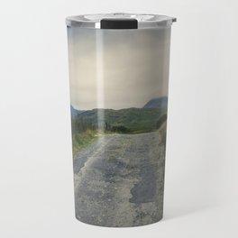 Mountain Panorama III Travel Mug