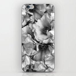 COTTON FLOWERS iPhone Skin