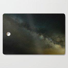 Amazing Galaxy Cutting Board