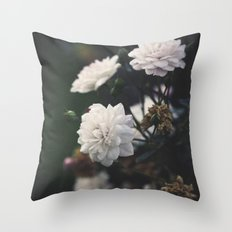 The Most Beautiful View Throw Pillow