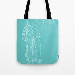 Spring Breakers/Vampire Weekend Tote Bag