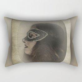 Mascarade Rectangular Pillow