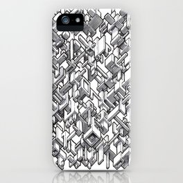Hectare iPhone Case