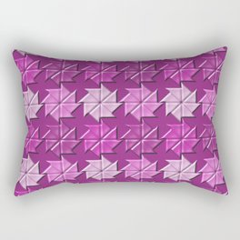 Geometrix 131 Rectangular Pillow