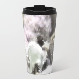 Jewels On The Ocean Floor Travel Mug