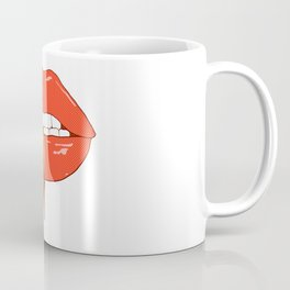 Melts in Your Mouth (Existence) Coffee Mug