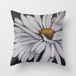 Pollari Shasta Daisy Throw Pillow