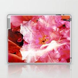 Flower Nymphs Laptop & iPad Skin