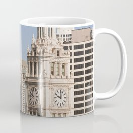 In Chicago Coffee Mug