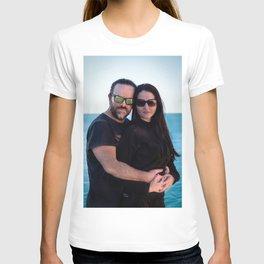 Pablo + Vero T-shirt